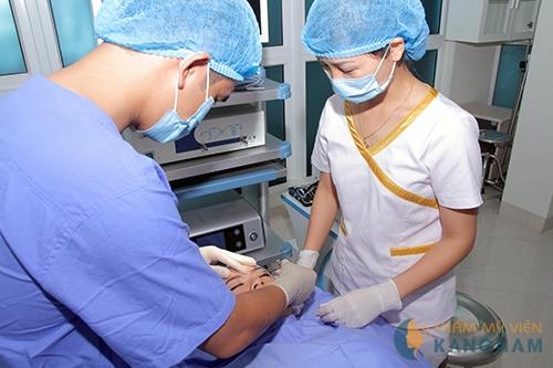 Những điều cần biết về công nghệ cắt mí mắt Hàn Quốc 3