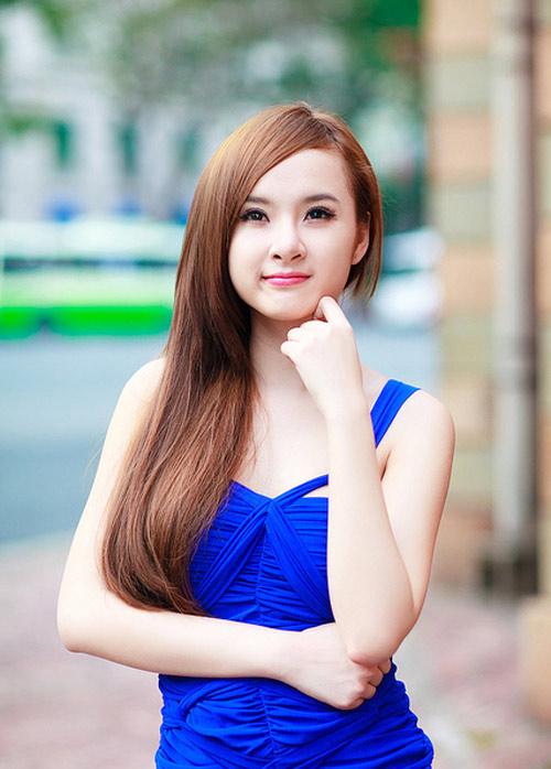 Angela Phương Trinh xinh đẹp hơn nhờ cắt mí 6