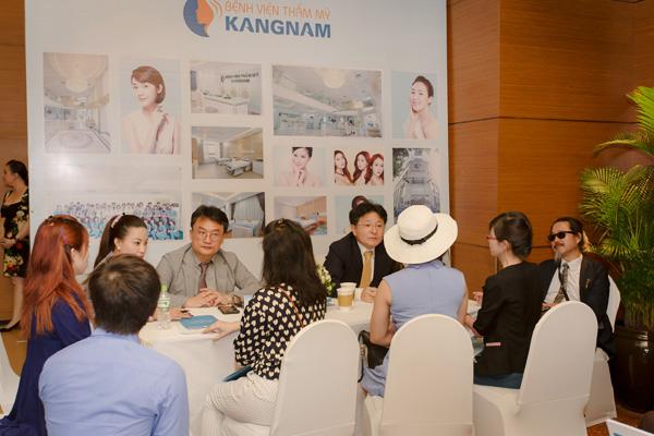 Cắt mí mắt Kangnam's Eyelid – Mắt 2 mí đều đẹp trẻ trung5678