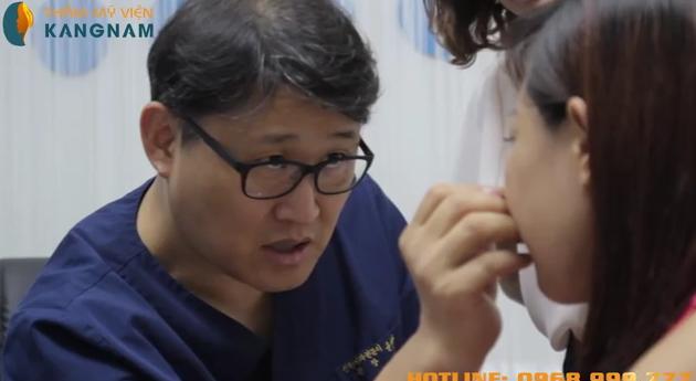 Cắt mí mắt Hàn Quốc áp dụng cho trường hợp nào? 2