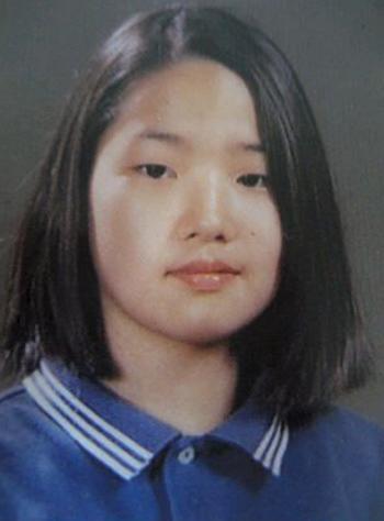 Điểm danh sao Hàn lên ngôi nhờ cắt mí mắt 1