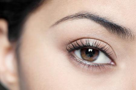 Make up mắt khói ấn tượng che bọng mắt1