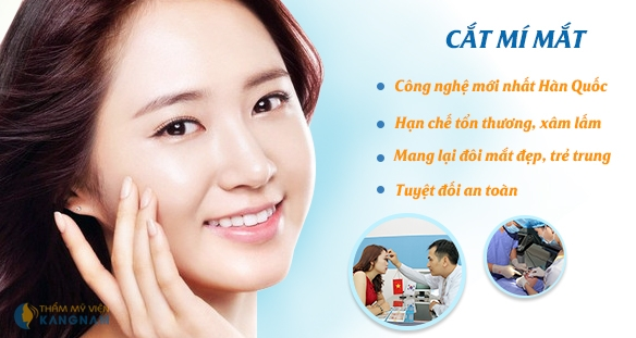 5 lý do thuyết phục lựa chọn lấy mỡ mí mắt trên theo công nghệ Hàn Quốc2