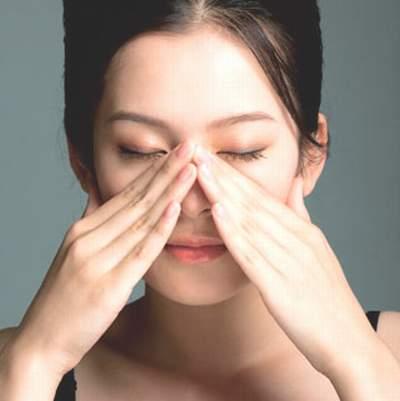 """""""Bí kíp"""" ngăn ngừa bọng mắt hiệu quả2"""