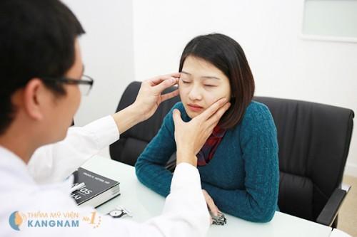 Nhấn mí hay bấm mí mắt Hàn Quốc giữ được bao lâu? 6