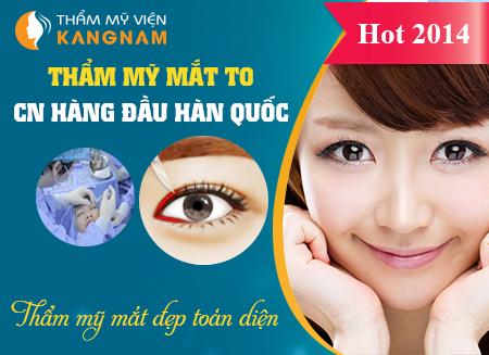 Thế nào là một đôi mắt đẹp?4