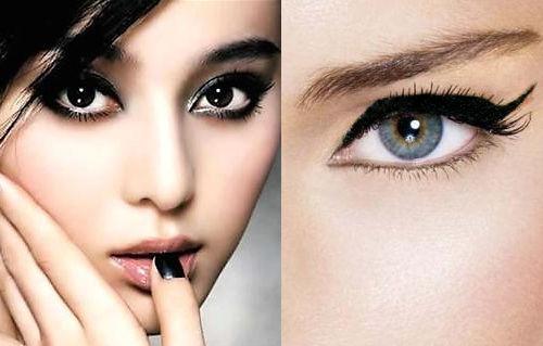 5 mẹo trang điểm cho đôi mắt đẹp tự nhiên1