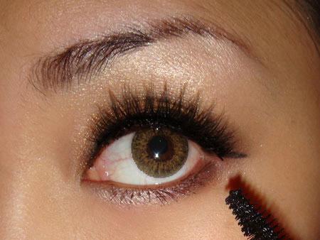 5 mẹo trang điểm cho đôi mắt đẹp tự nhiên2
