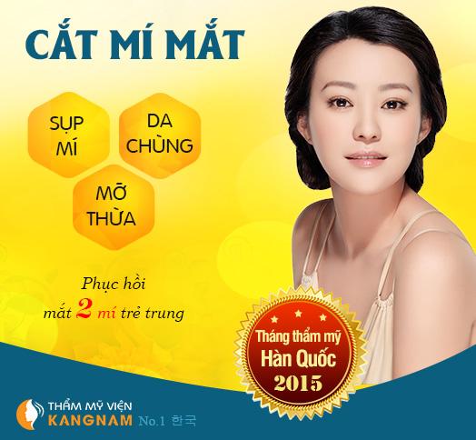 Địa chỉ cắt mí mắt đẹp nhất tại Hà Nội?2