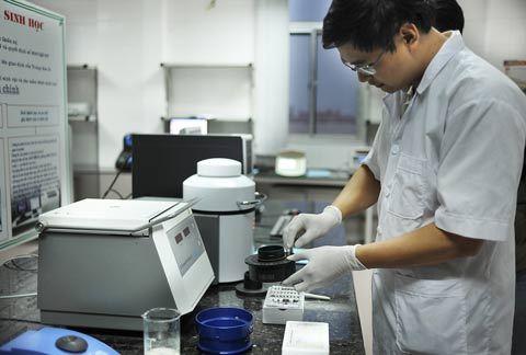 Chỉnh hình sụp mí bẩm sinh an toàn, hiệu quả tại TMV Kangnam6