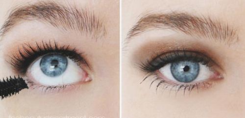 """""""Mách bạn"""" 5 cách make up giúp che bọng mắt dưới2"""