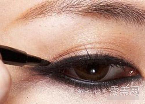 """""""Mách bạn"""" 5 cách make up giúp che bọng mắt dưới5"""