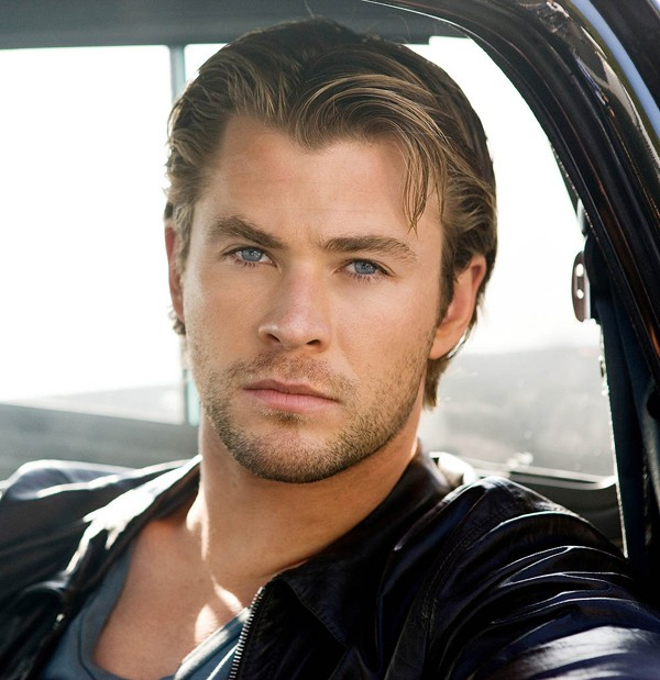 """"""" Điểm danh"""" những nam tài tử Hollywood sở hữu đôi mắt đẹp nhất thế giới4"""