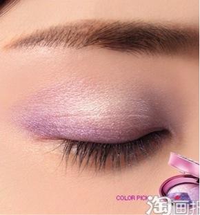 """Trang điểm mắt đẹp hoàn hảo để """" mê hoặc"""" chàng2"""
