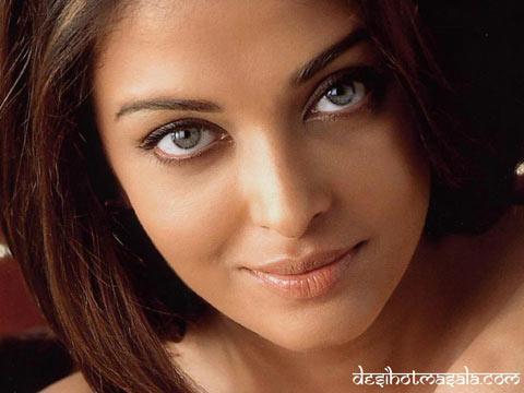 Aishwarya Rai sở hữu 1 đôi mắt đẹp nhất thế giới 1