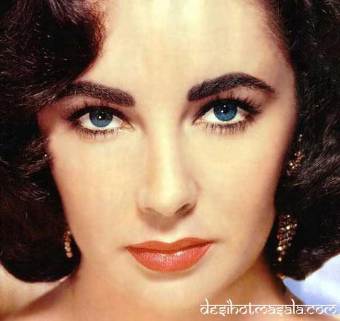 """""""Chết chìm"""" với top 10 đôi mắt đẹp nhất thế giới4"""