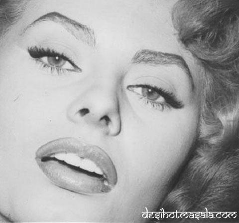 Sophia Loren - cô gái có đôi mắt đẹp nhất trên thế giới