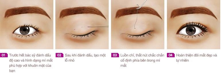 """""""Choáng"""" với mỹ nhân có đôi mắt đẹp nhất Cbiz4"""