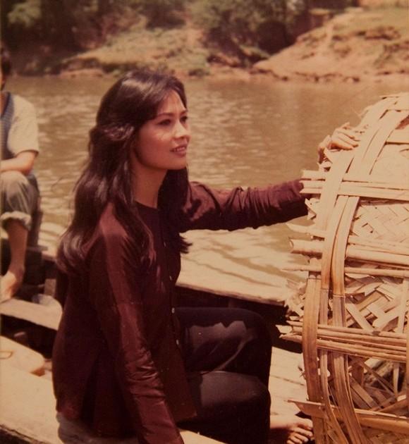Chuyện kể về những đôi mắt bồ câu đẹp nhất màn ảnh Việt1