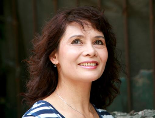 Chuyện kể về những đôi mắt bồ câu đẹp nhất màn ảnh Việt2