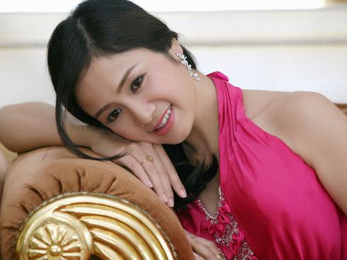 Chuyện kể về những đôi mắt bồ câu đẹp nhất màn ảnh Việt4