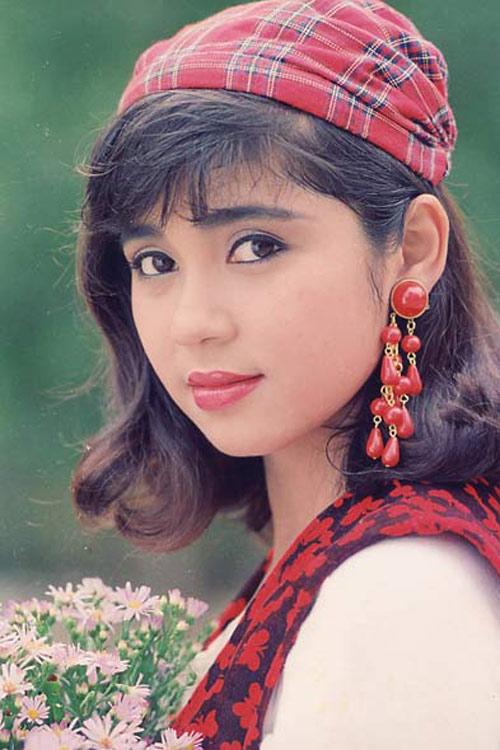 Chuyện kể về những đôi mắt bồ câu đẹp nhất màn ảnh Việt7
