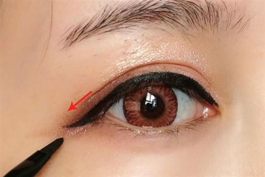 Trắc nghiệm: Đoán tính cách của bạn qua khóe mắt3