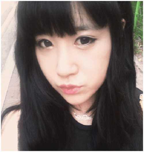 Bấm mí mắt tại Kangnam