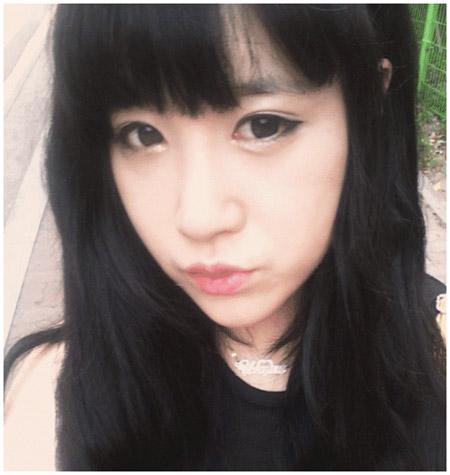 """""""Chia sẻ"""" kinh nghiệm bấm mí ở thẩm mỹ viện Kangnam5"""
