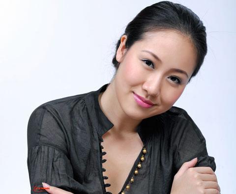 """""""Điểm danh"""" những đôi mắt đẹp nhất của sao Việt1"""