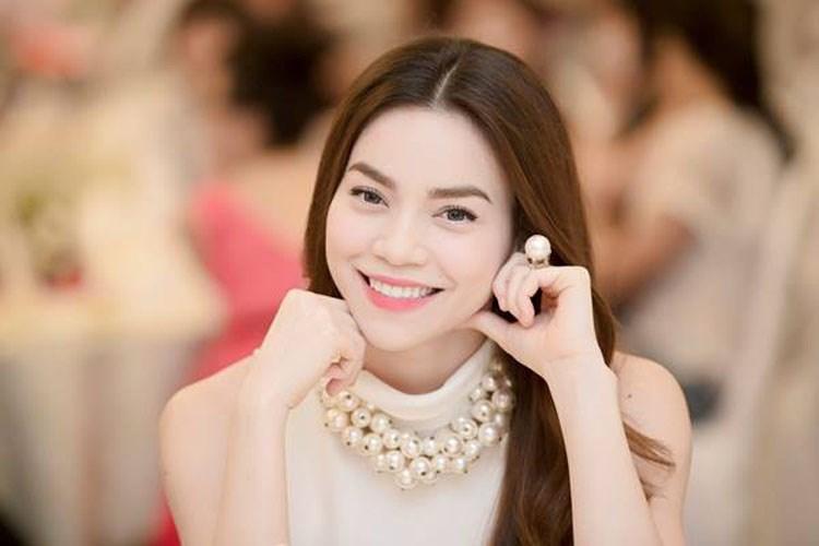 """""""Điểm danh"""" những đôi mắt đẹp nhất của sao Việt3"""