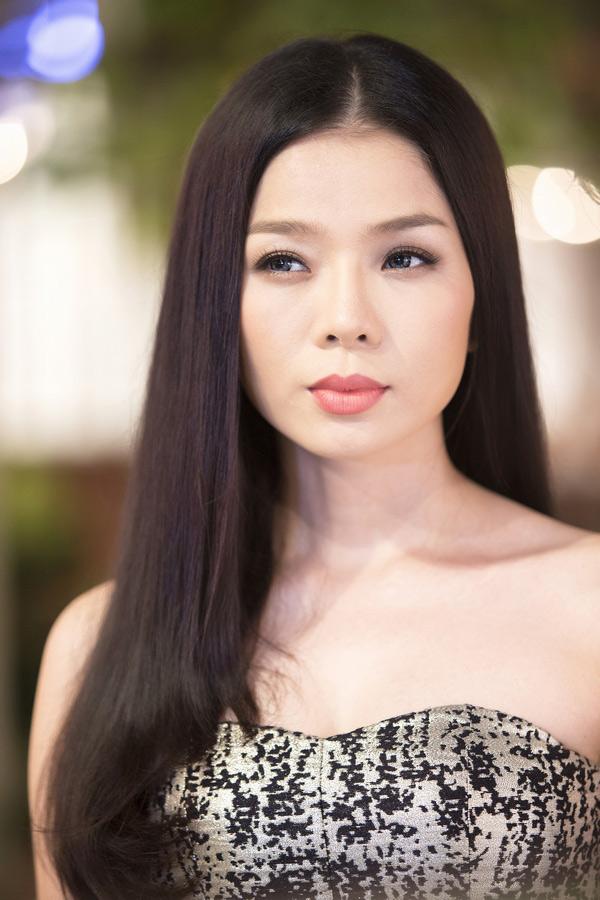 """""""Điểm danh"""" những đôi mắt đẹp nhất của sao Việt7"""