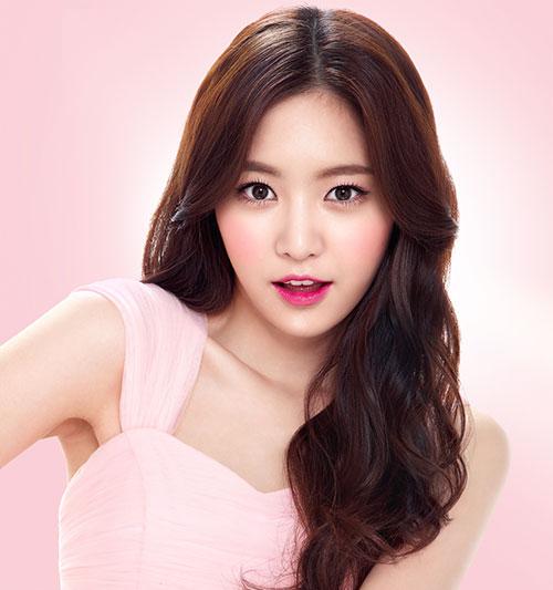 Ngất ngây với 6 đôi mắt nai 2 mí đẹp nhất Hàn Quốc1