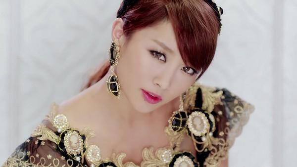 Ngất ngây với 6 đôi mắt nai 2 mí đẹp nhất Hàn Quốc6