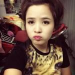 Cô nàng 9X đẹp ngỡ ngàng nhờ bấm mí tại Kangnam