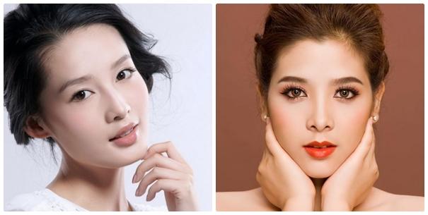 Giá giải phẫu thẩm mỹ mắt to hết bao nhiêu tiền tại Kangnam?