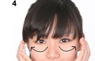 5 cách massage giảm bọng mắt được nhiều chị em chia sẻ nhất888