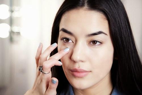5 cách massage giảm bọng mắt được nhiều chị em chia sẻ nhất777