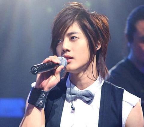 Top nam sao Hàn sở hữu đôi mắt đẹp nhất K-pop6