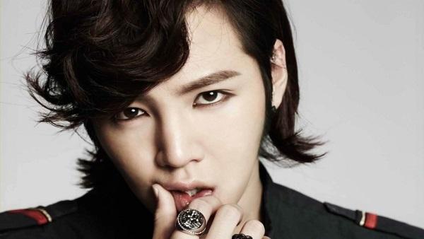 Top nam sao Hàn sở hữu đôi mắt đẹp nhất K-pop5