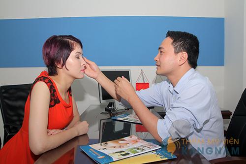 Quy trình cắt mí mắt như thế nào là an toàn đạt chuẩn Hàn Quốc?8999