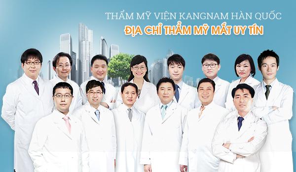 TMV Kangnam chữa sụp mí mắt có an toàn không? 5