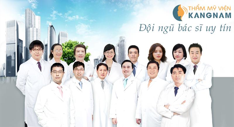 Địa chỉ thẩm mỹ mắt uy tín chuẩn Hàn ngay tại Việt Nam 12