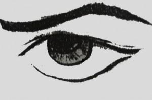 Mắt xếch là mắt như thế nào? 2