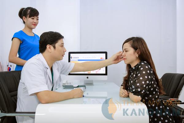 Tư vấn: Phẫu thuật thẩm mỹ mắt to có để lại sẹo không? 7