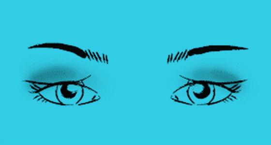Mắt diều hâu là như thế nào? Mắt diều hâu xấu hay đẹp? 6