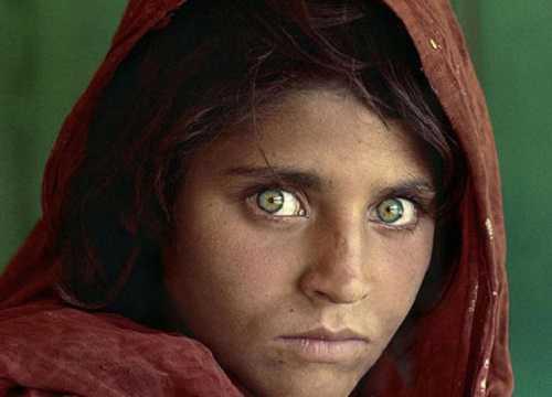 đôi mắt đẹp nhất