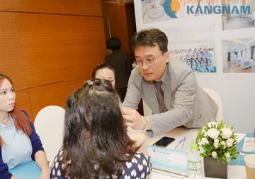 Thẩm mỹ viện Kangnam Hàn Quốc - Địa chỉ thẩm mỹ mắt toàn diện678