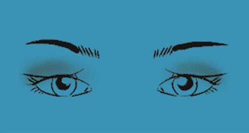 Mắt diều hâu 1