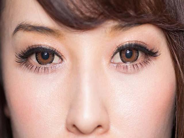 Đôi mắt 1 mí nói lên điều gì về con người bạn?
